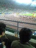 男子10000m