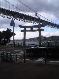 関門橋マラニック